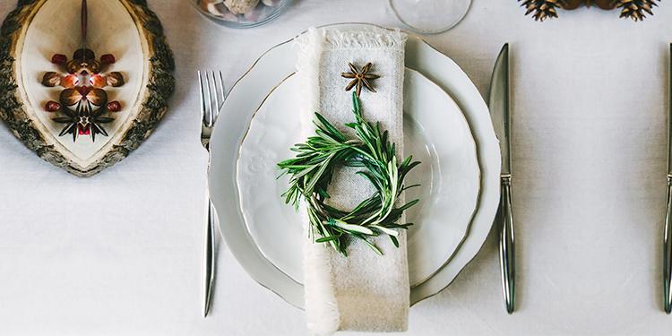 Tips indispensables para coordinar la cena de matrimonio