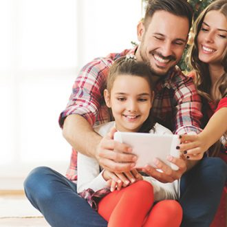Compras tecnológicas para toda la familia: ¡clic, clic, clic!