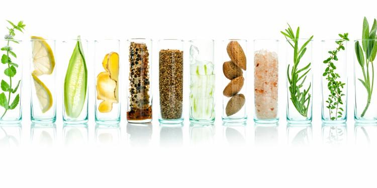10 alimentos que te hacen ver más bella