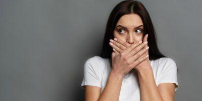 10 cosas que es mejor no decirles nunca a ellos