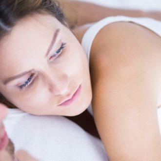 10 cosas que no debes preguntar mientras tienes sexo