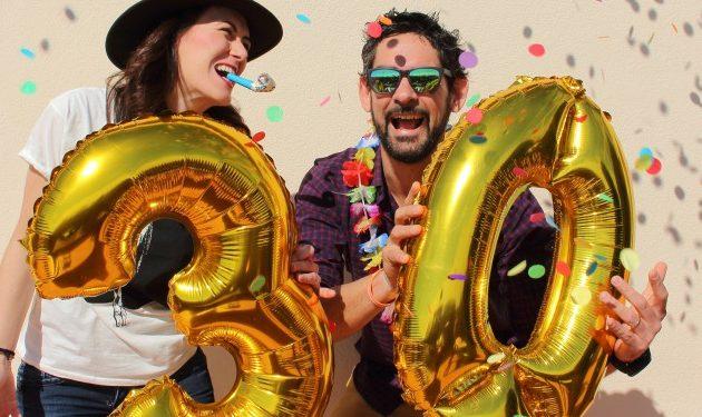 10 fantasías sexuales que deberías cumplir antes de los 30