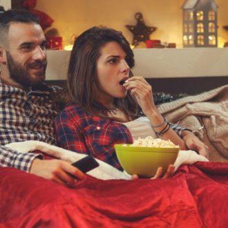 10 pelis que puedes ver con tu novio