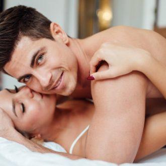 10 tipos de hombres con los que el sexo en un Epic Fail