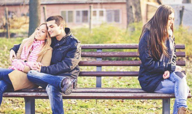12 señales que indican que tu ex ya te olvidó