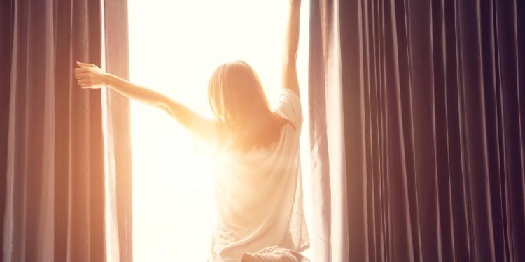 12 trucos de belleza para amanecer más linda