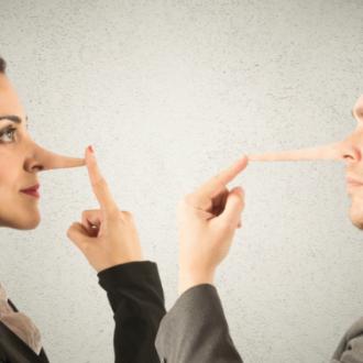 13 mentiras piadosas que está bien decirle a tu pareja