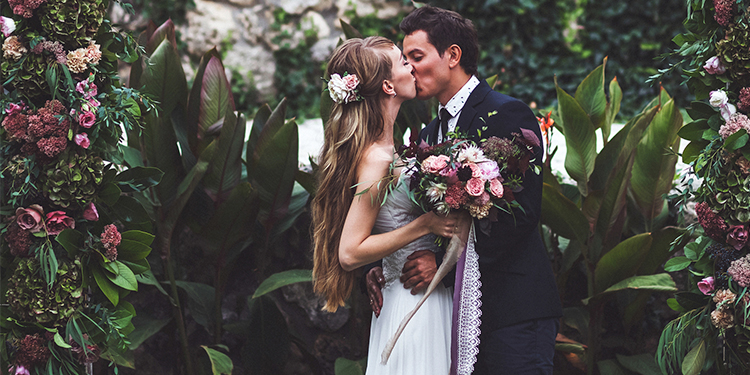 Protocolo y bodas: la combinación ideal para un evento especial