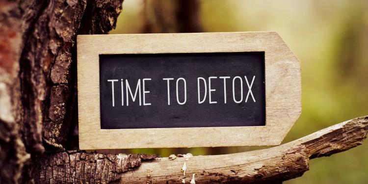 21 días para desintoxicarte de todo lo que te hace subir de peso