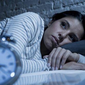 3 ejercicios que te ayudarán a dormir más rápido