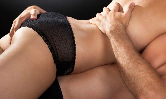 3 razones extrañas por las que tenemos sexo