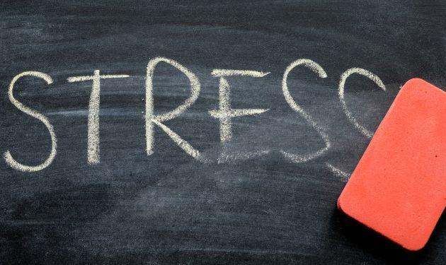 4 ejercicios para liberar el estrés