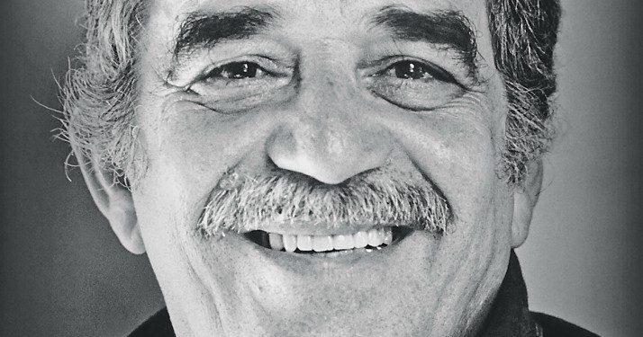 Lanzamiento y conversatorio Gabo: cuatro años de soledad