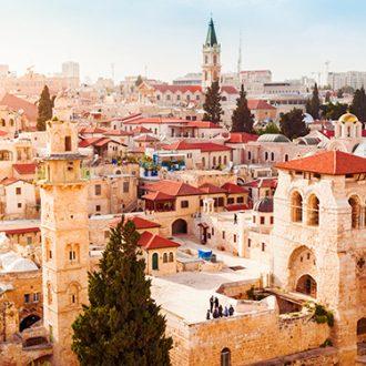 Israel: Considerado el único Estado Judío del mundo