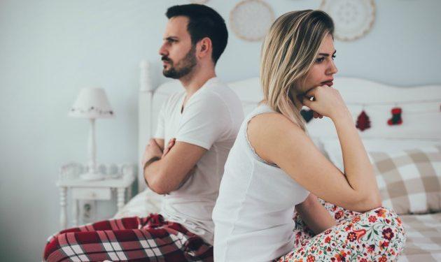 5 actitudes que podrían acabar con tu relación