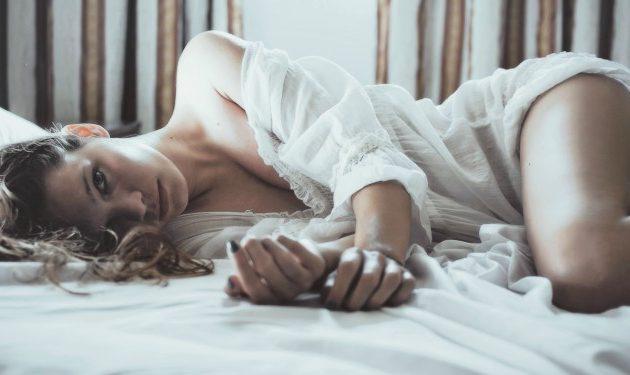 5 actos sexuales más comunes en las mujeres