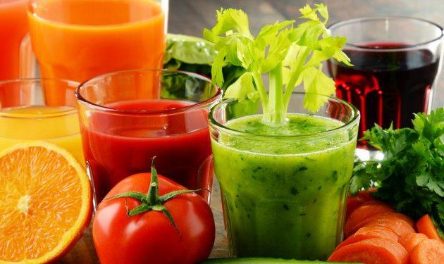 5 bebidas que te ayudarán a acelerar tu metabolismo