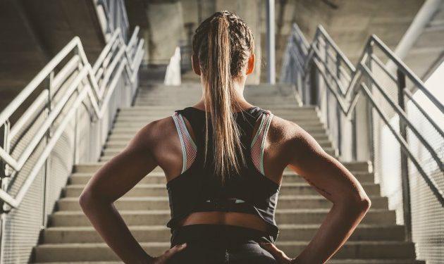 5 claves para un entrenamiento funcional