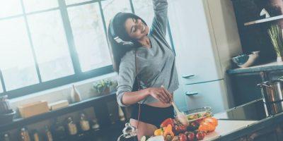 5 comidas saludables y deliciosas para empezar el día