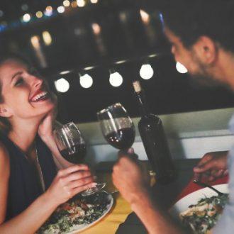 5 cosas en las que se fijan los hombres en una primera cita