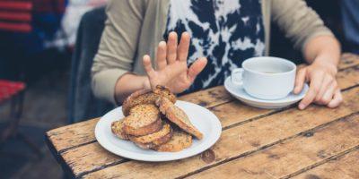 5 desayunos sin gluten y lactosa
