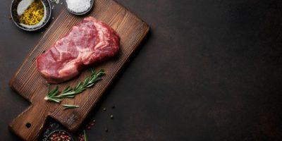 5 hierbas mágicas para condimentar tu carnes