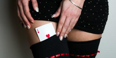 5 juegos sexuales para salir de la rutina