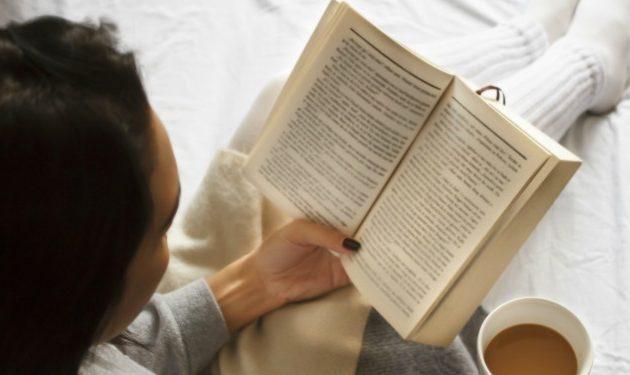 5 novelas eróticas que debes leer