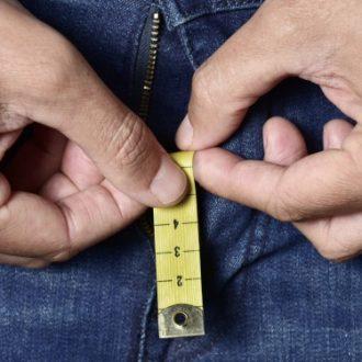 5 posturas sexuales para penes pequeños