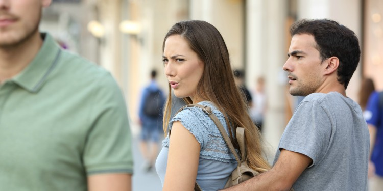 5 razones por las que decidí tener una relación contigo aunque aún amaba a mi ex