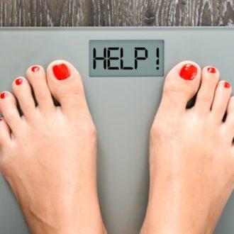 5 razones por las que no bajas de peso