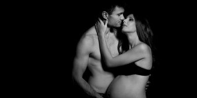 5 tipos de sexo que tienes cuando te conviertes en mamá por primera vez