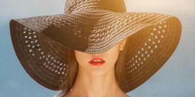 6 errores de maquillaje en tiempos de sol