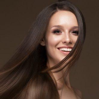 6 formas sencillas de alisar tu cabello sin usar plancha