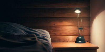 6 secretos de belleza nocturnos