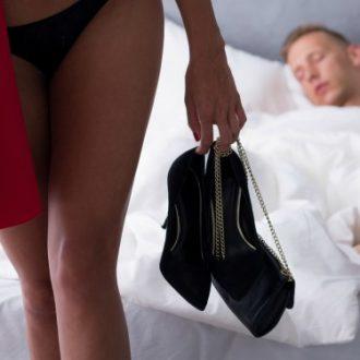 6 situaciones en las que es mejor evitar el sexo