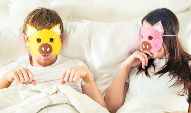7 cosas graciosas que te pueden pasar cuando tienes sexo