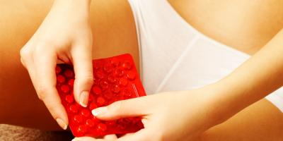 7 cosas que le pasan a tu cuerpo cuando dejas de tomarte la píldora anticonceptiva