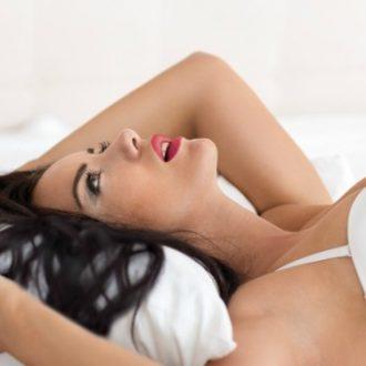 7 Cosas que pensamos cuando recibimos sexo oral