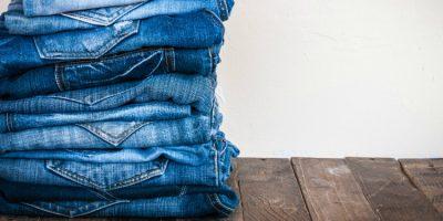 7 errores que cometemos a la hora de comprar jeans
