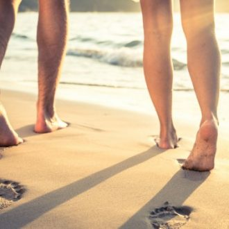 7 etapas que definen tu relación
