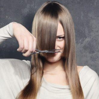 7 señales que indican que ya es hora de cortarte el cabello