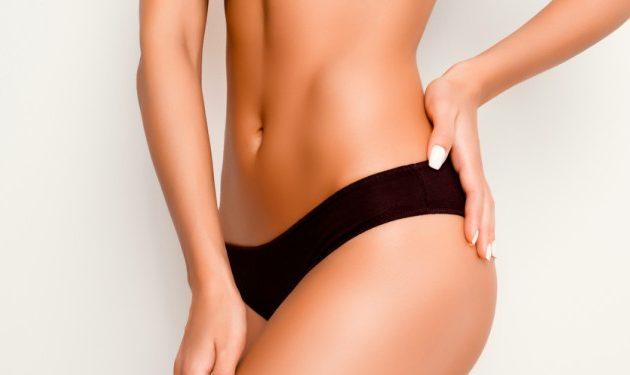 7 tips para lograr tener un abdomen plano