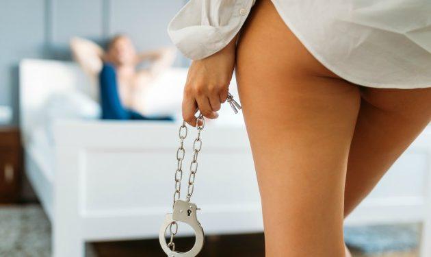 7 trucos que te harán una experta en el sexo