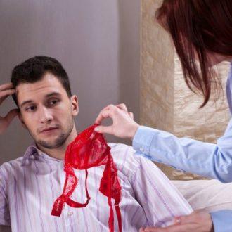 8 curiosidades sobre las infidelidades