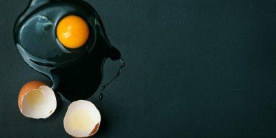 8 formas de preparar huevos. ¡Sorpréndelo con un desayuno en la cama!