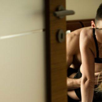 8 razones por las que el sexo es mejor en un hotel
