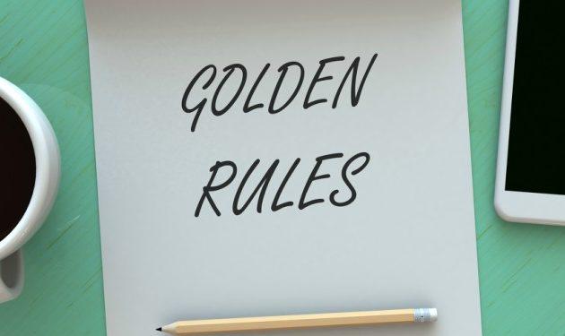 8 reglas de oro del sexo casual
