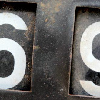 9 cosas que ellos aman del '69'