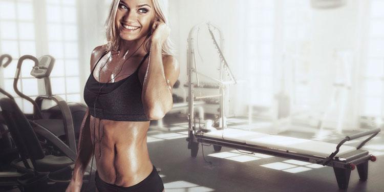 Dos ejercicios que te ayudarán a fortalecer el abdomen